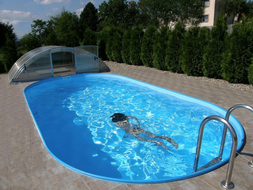 3 Důvody Pro Plastový Bazén Dhplast Drahoslav Houška