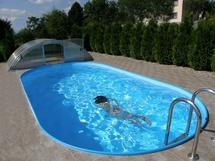 Bazény Plzeň